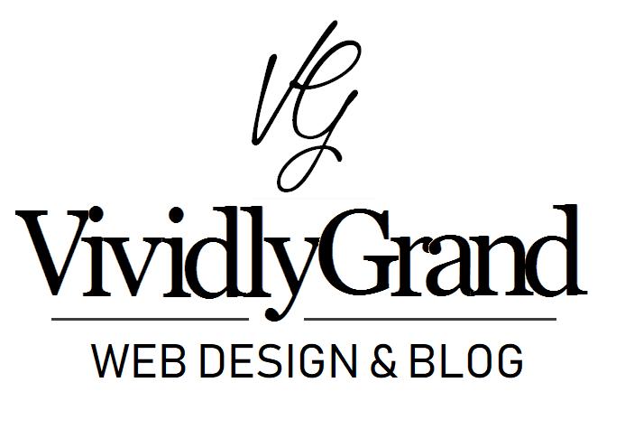Vividly Grand Logo