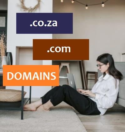 Affordable web hosting South Africa